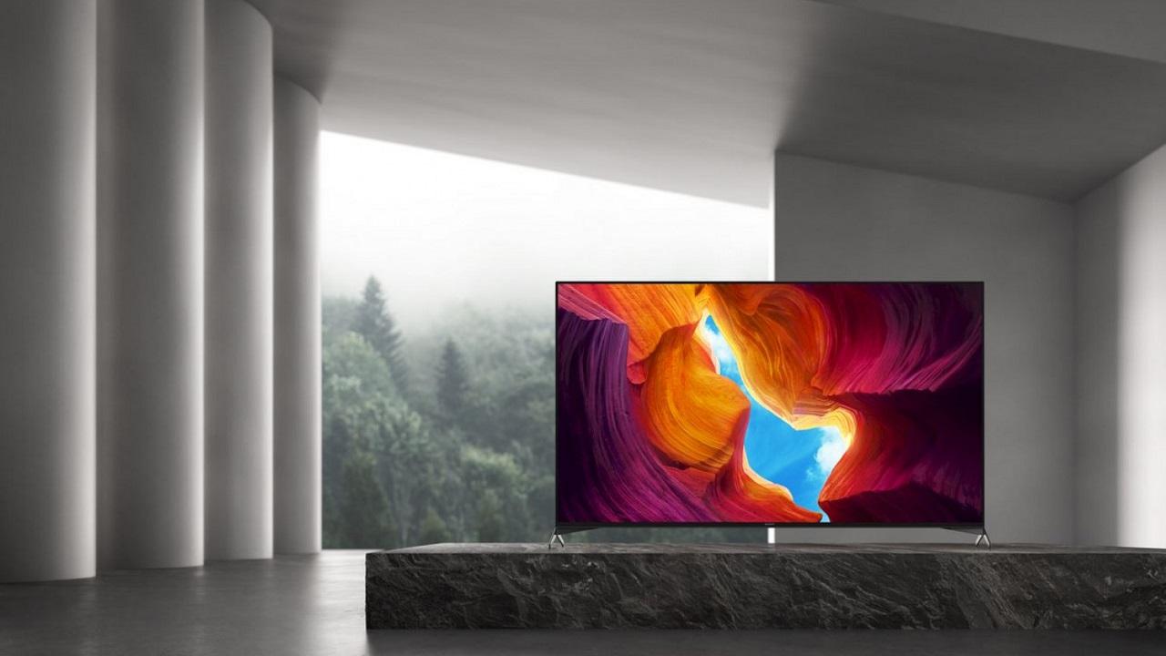 Ofertas en televisores Sony