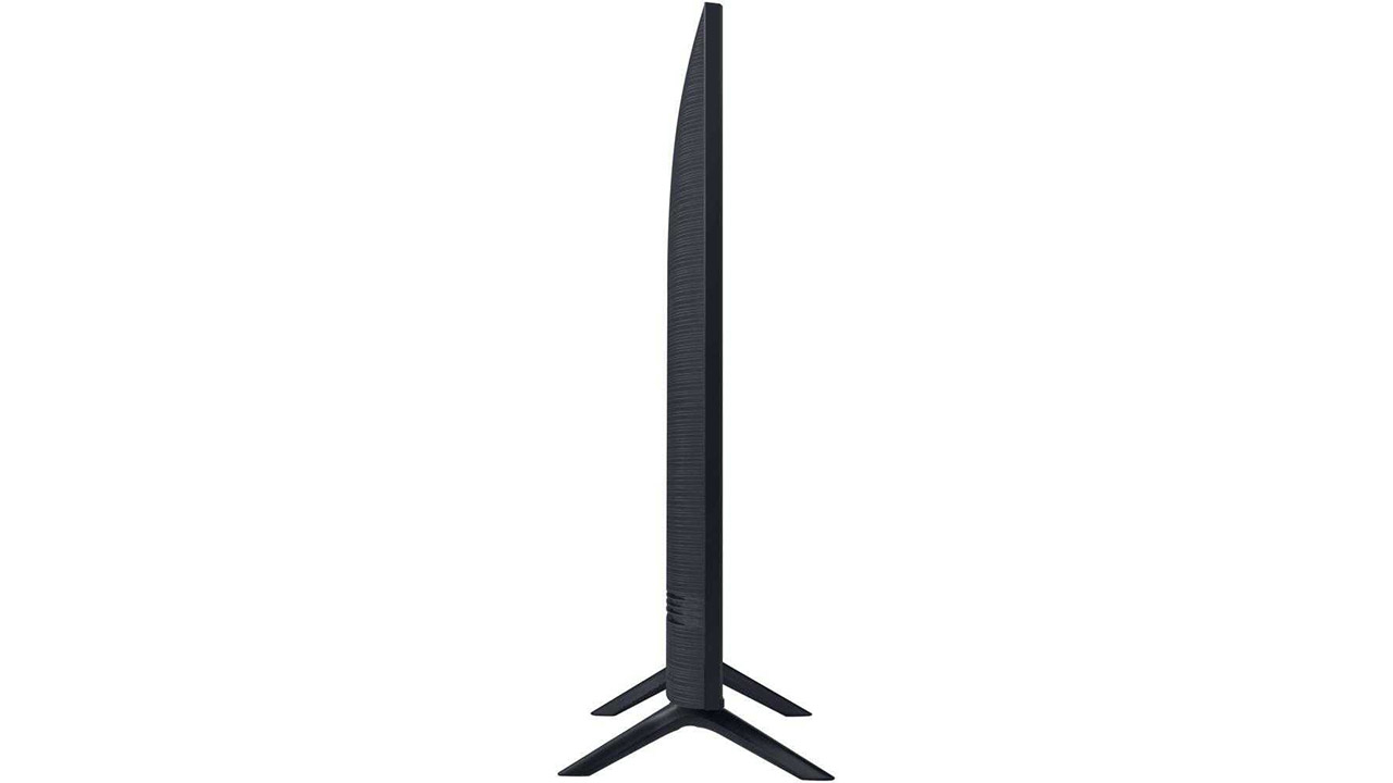 Samsung 55TU8072 diseño