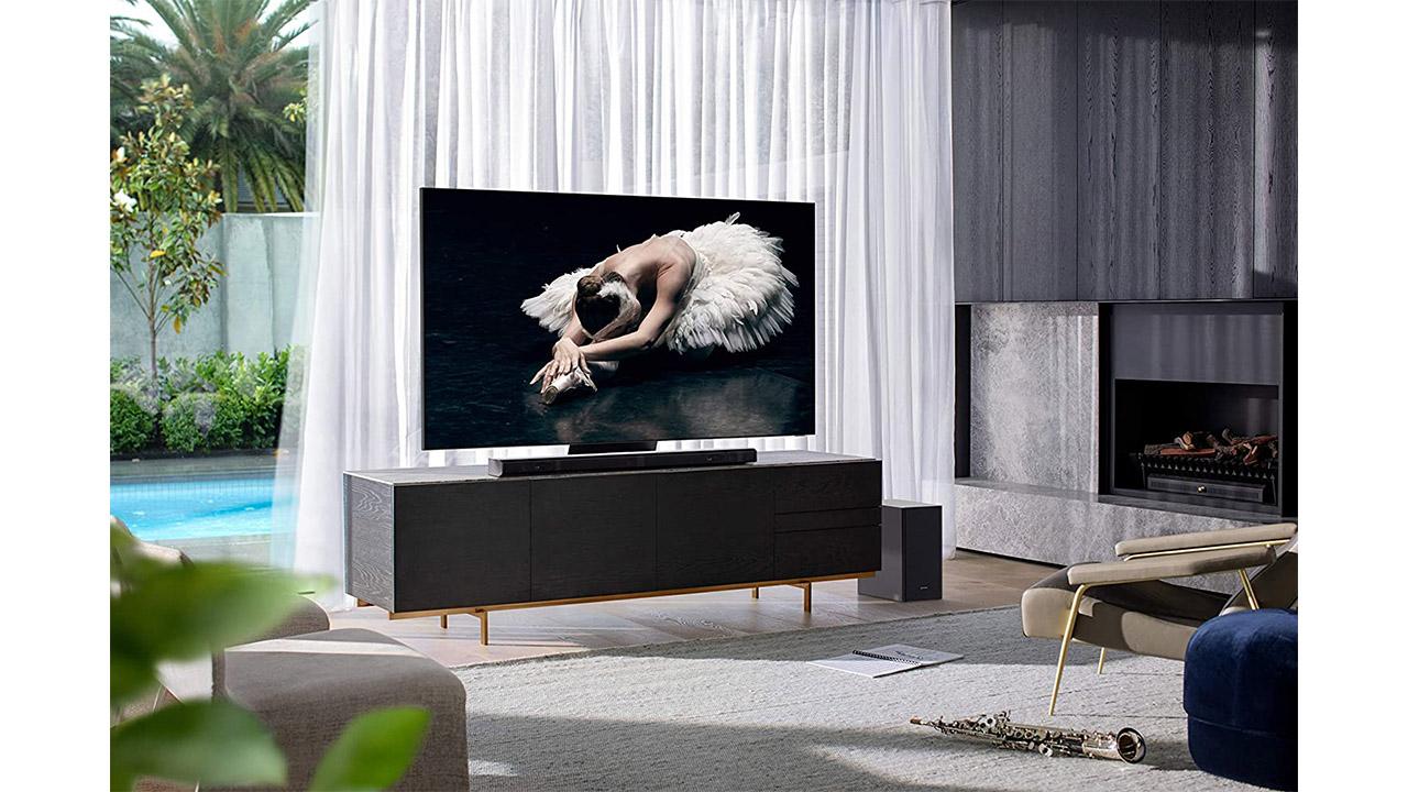 Samsung 2020 HW-Q800T calidad