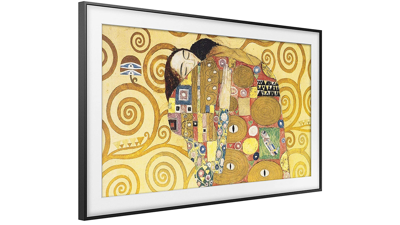Samsung The Frame QE49LS03R imagen