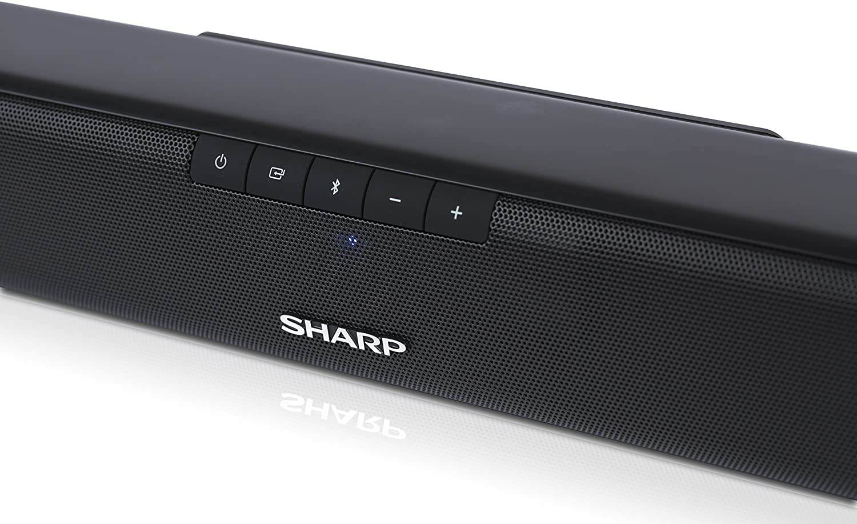Sharp HT-SB110 - Botones