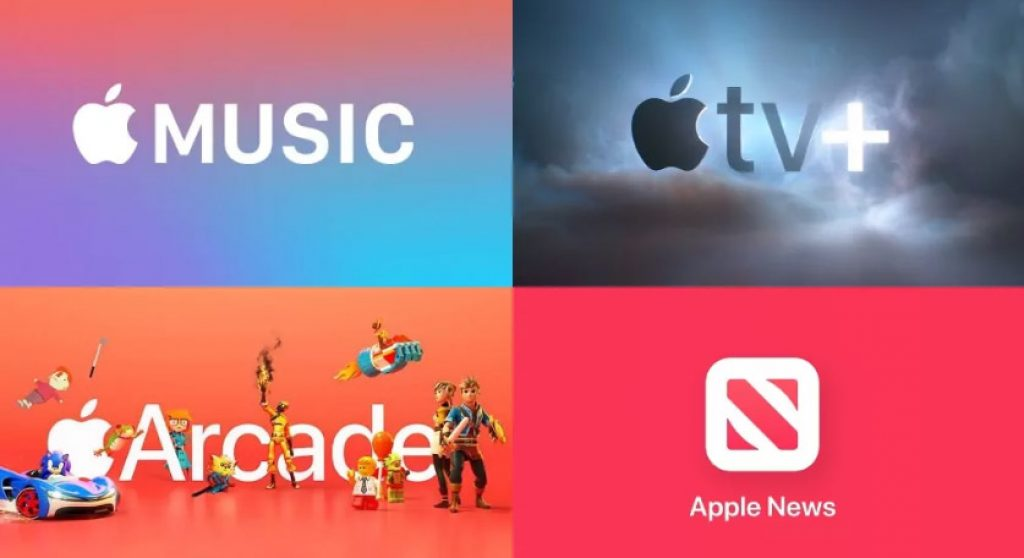 Todo esto disponible y gratis en Apple TV+