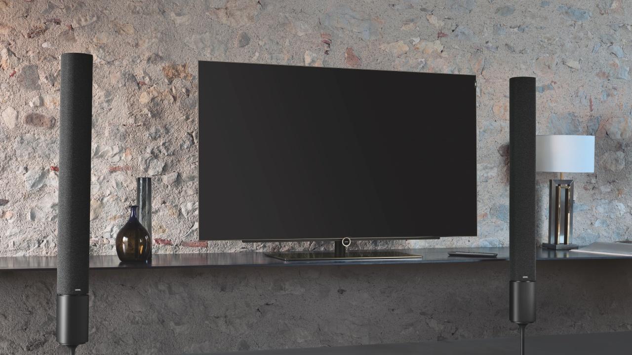 Cómo mejorar el sonido de una tele. Portada