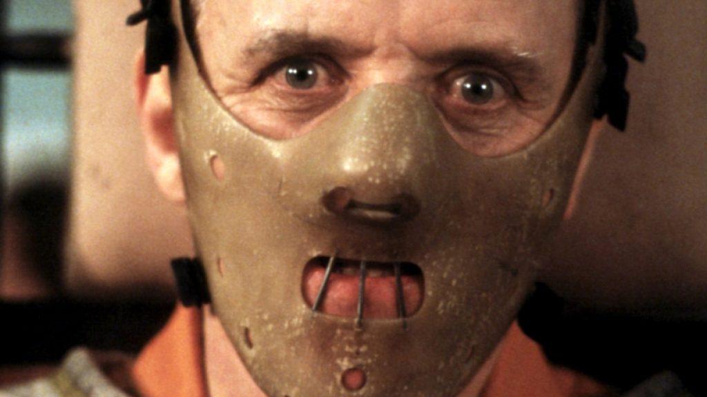 El terrorífico Doctor Lecter