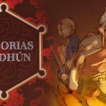 primera serie de anime española en Netflix