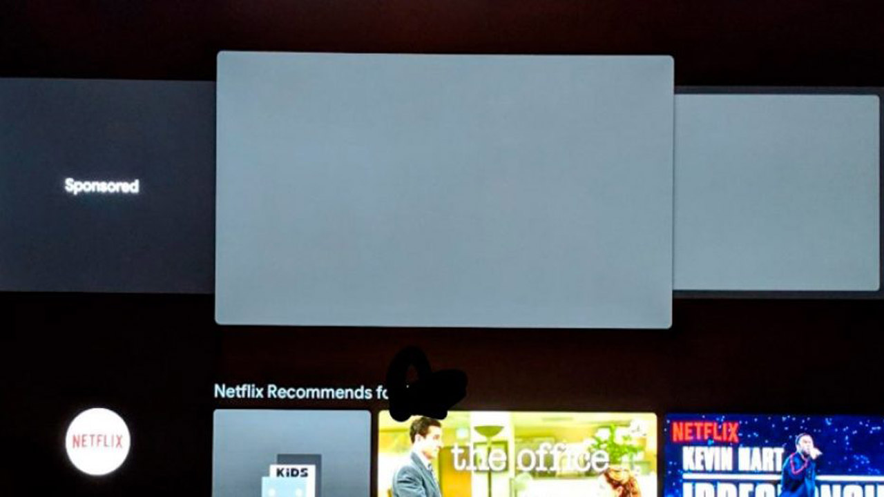 quitar los anuncios de Android TV