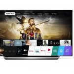 televisores lg 2018 apple tv