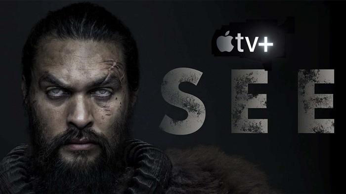 Apple TV+, series