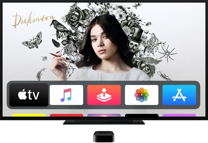 Apple TV+, suscripción