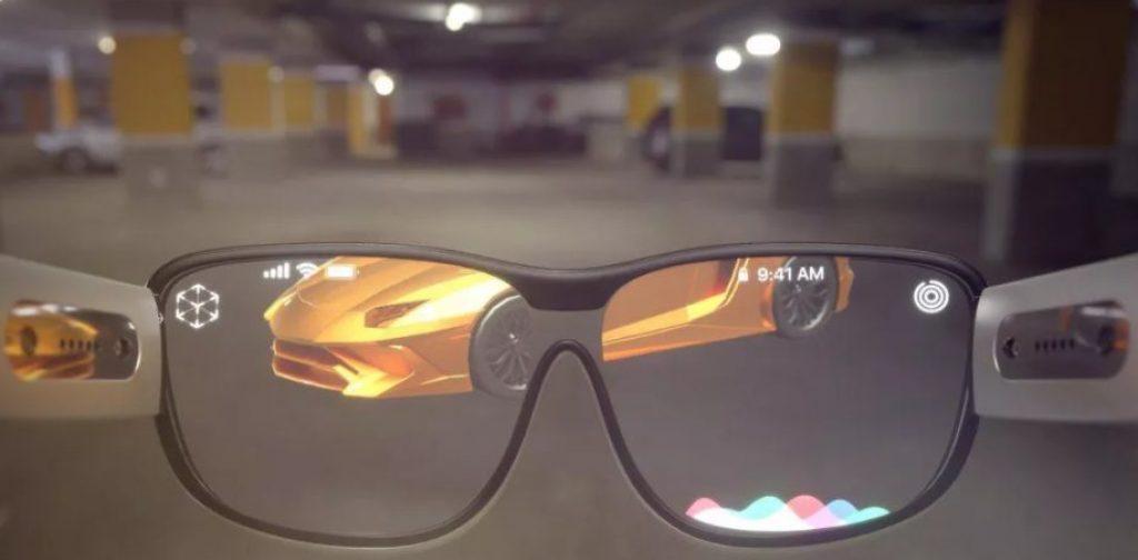 La realidad aumentada en Apple TV+ ayudará a lanzar las gafas de RA de Apple