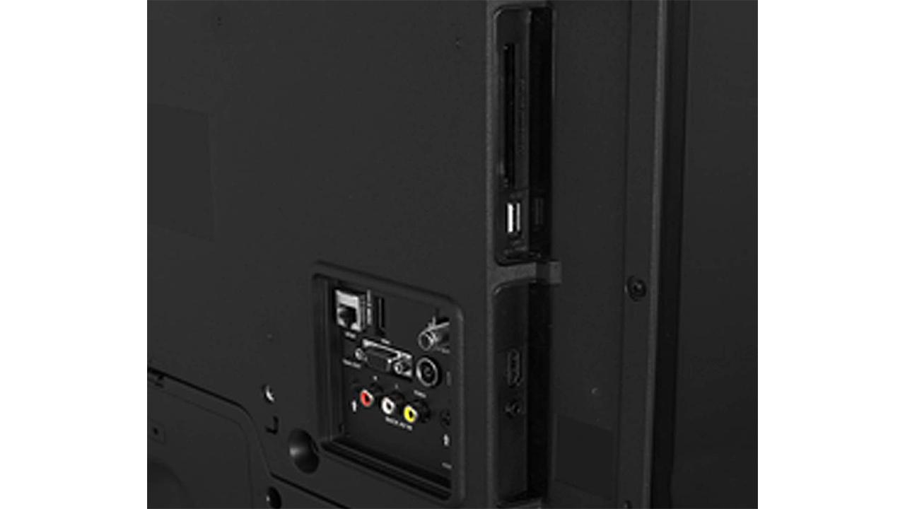 Hitachi 50HK5100 diseño