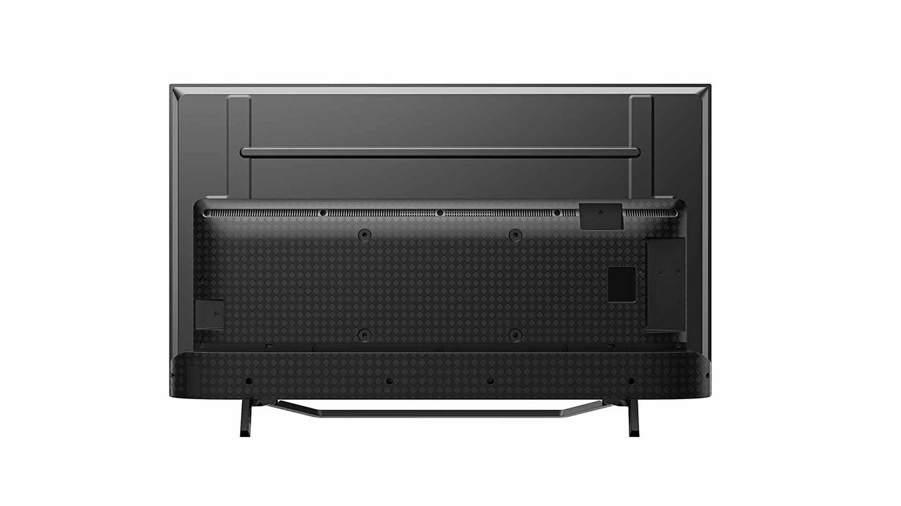 Hisense ULED 50U7QF diseño