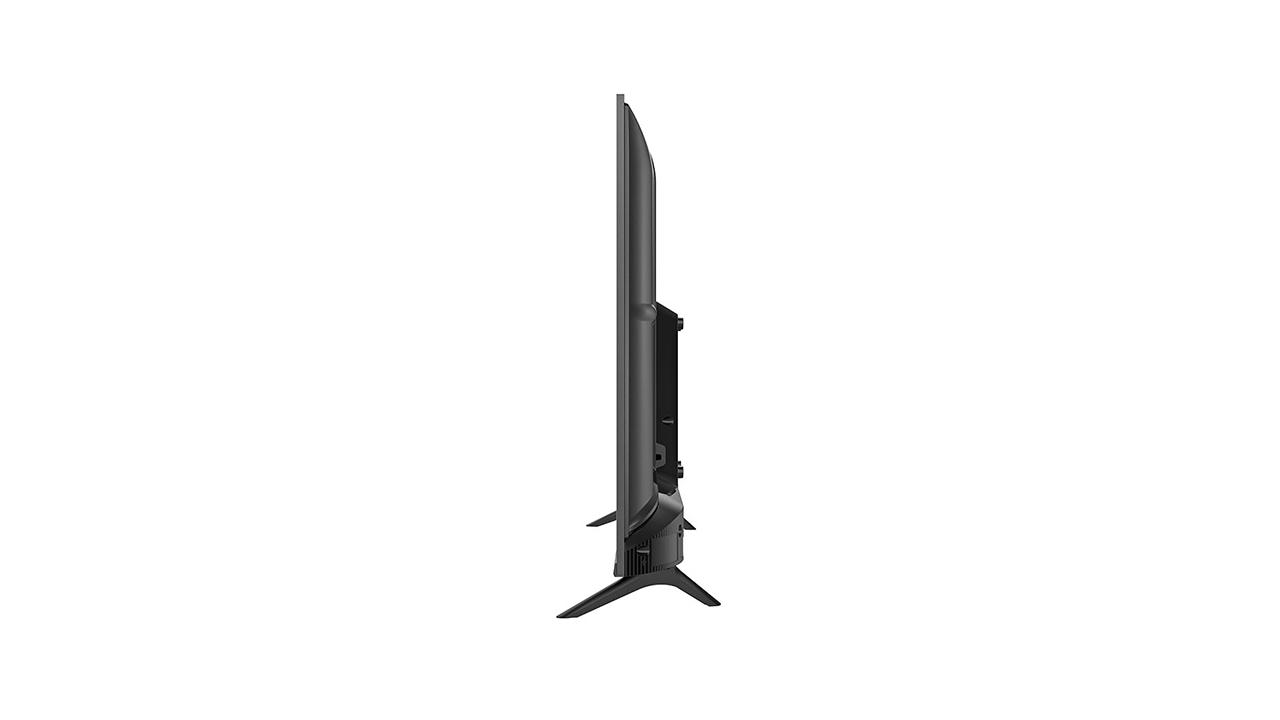 Hisense H40A5100F diseño