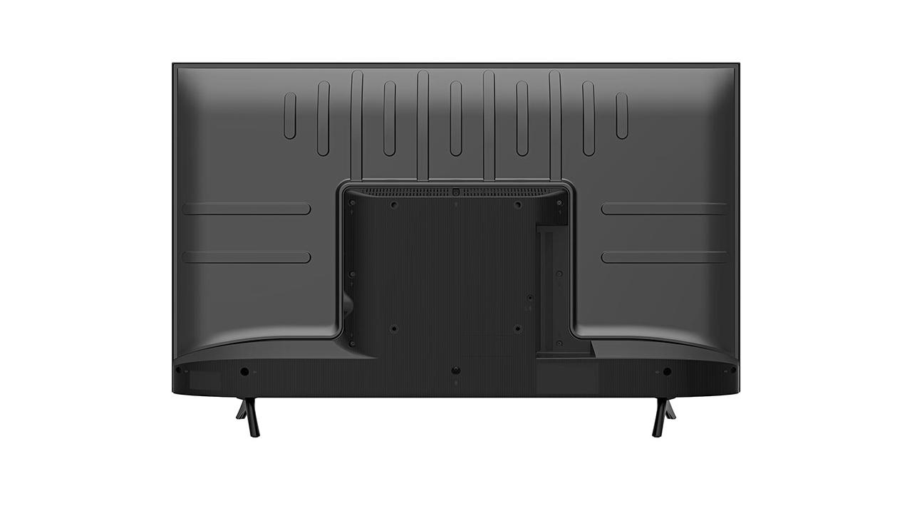 Hisense 43A7100F diseño