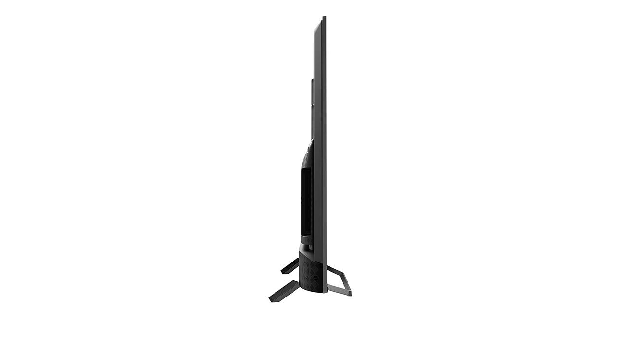 Hisense ULED 65U7QF diseño