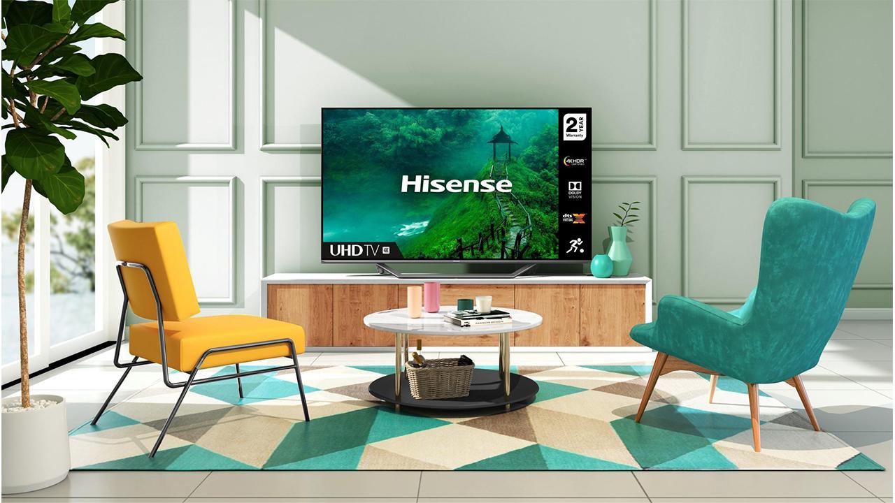 Hisense 50AE7400F imagen