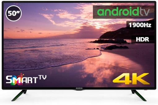 Infiniton INTV-50LU1900