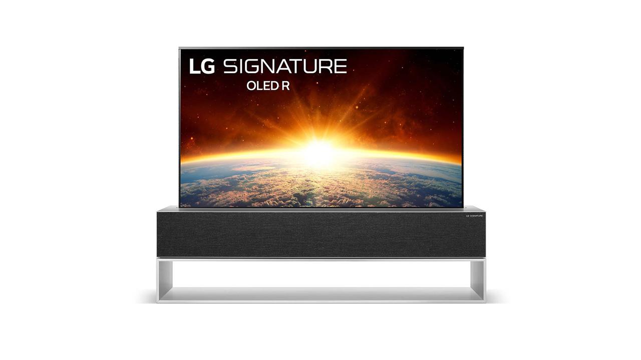 LG OLED65RX