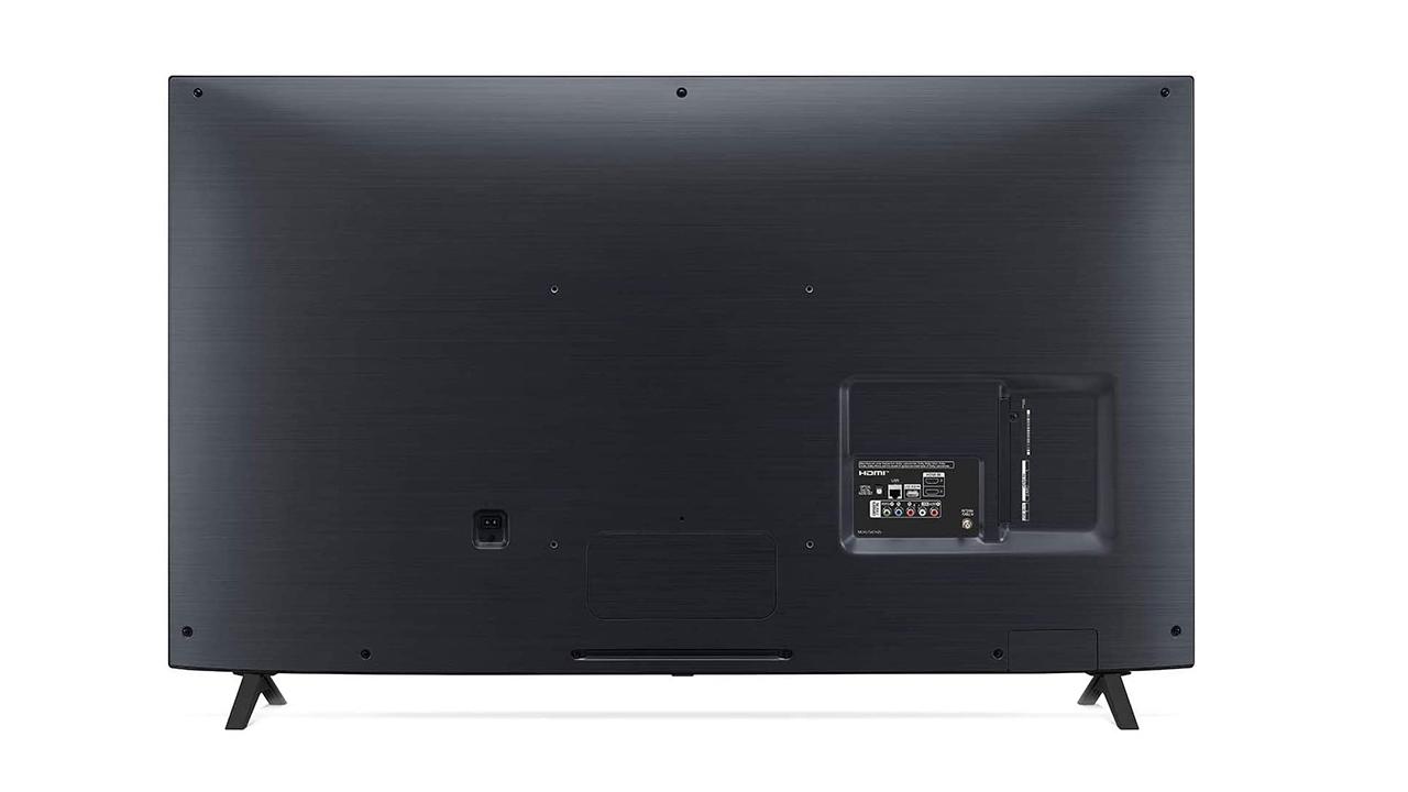 LG 49NANO80 diseño