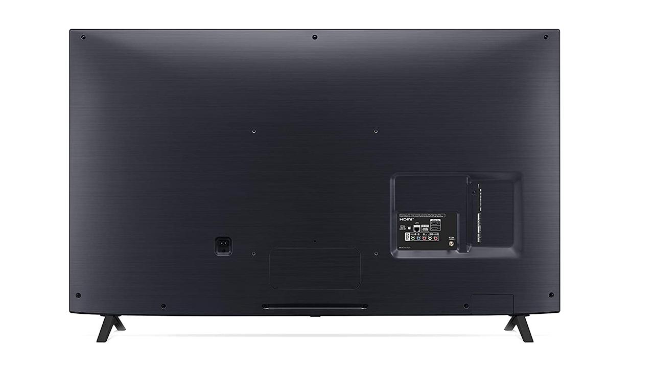 LG 65NANO80 diseño