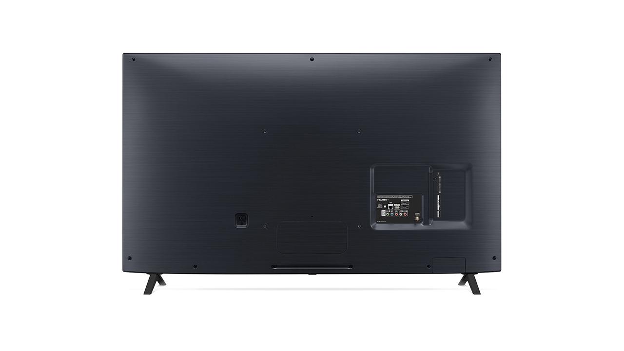 LG 55NANO80 diseño