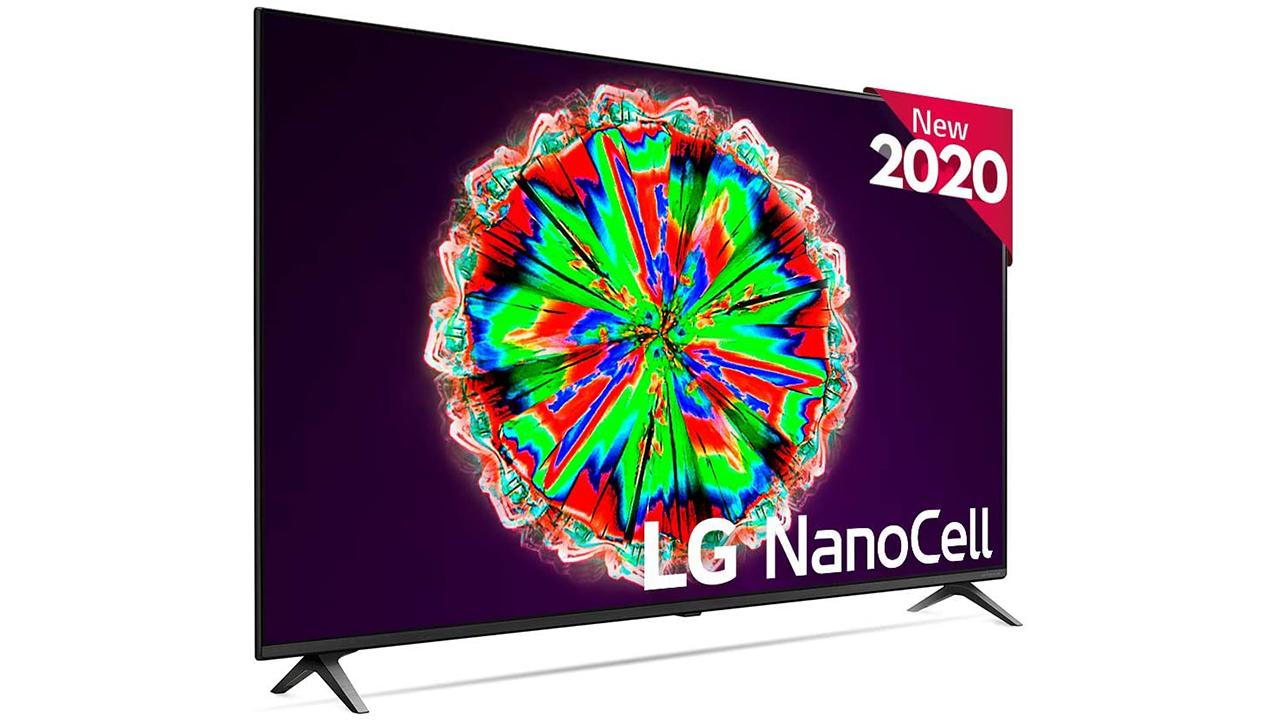 LG 65NANO806NA imagen