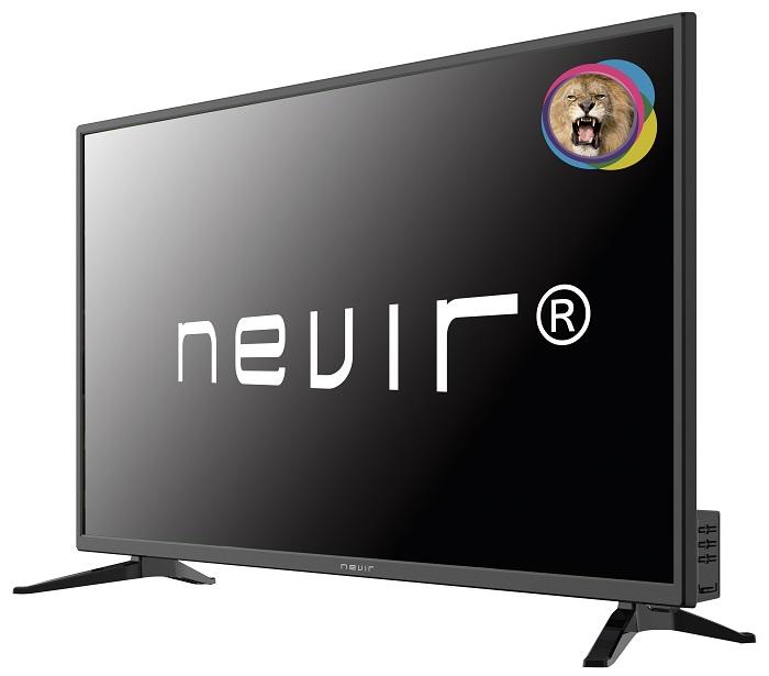 Nevir NVR770739RD2SN, pantalla