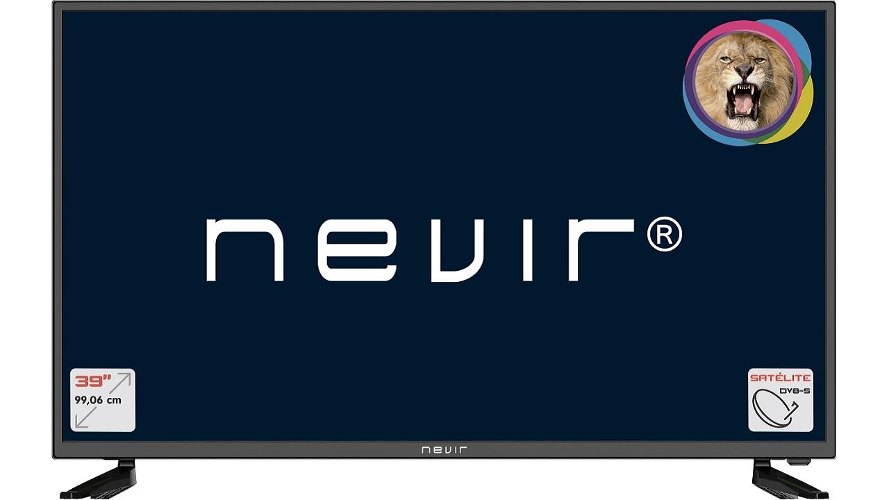 Nevir NVR770739RD2SN