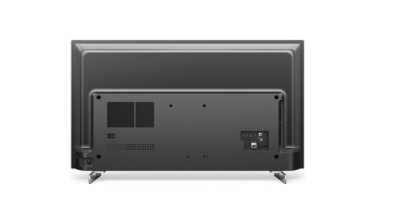 Philips 32PFS6855 diseño