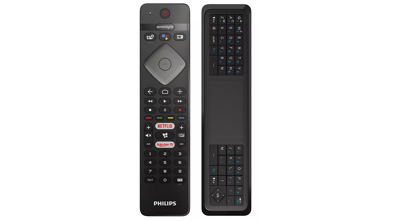 Philips 65PUS8555 sistema