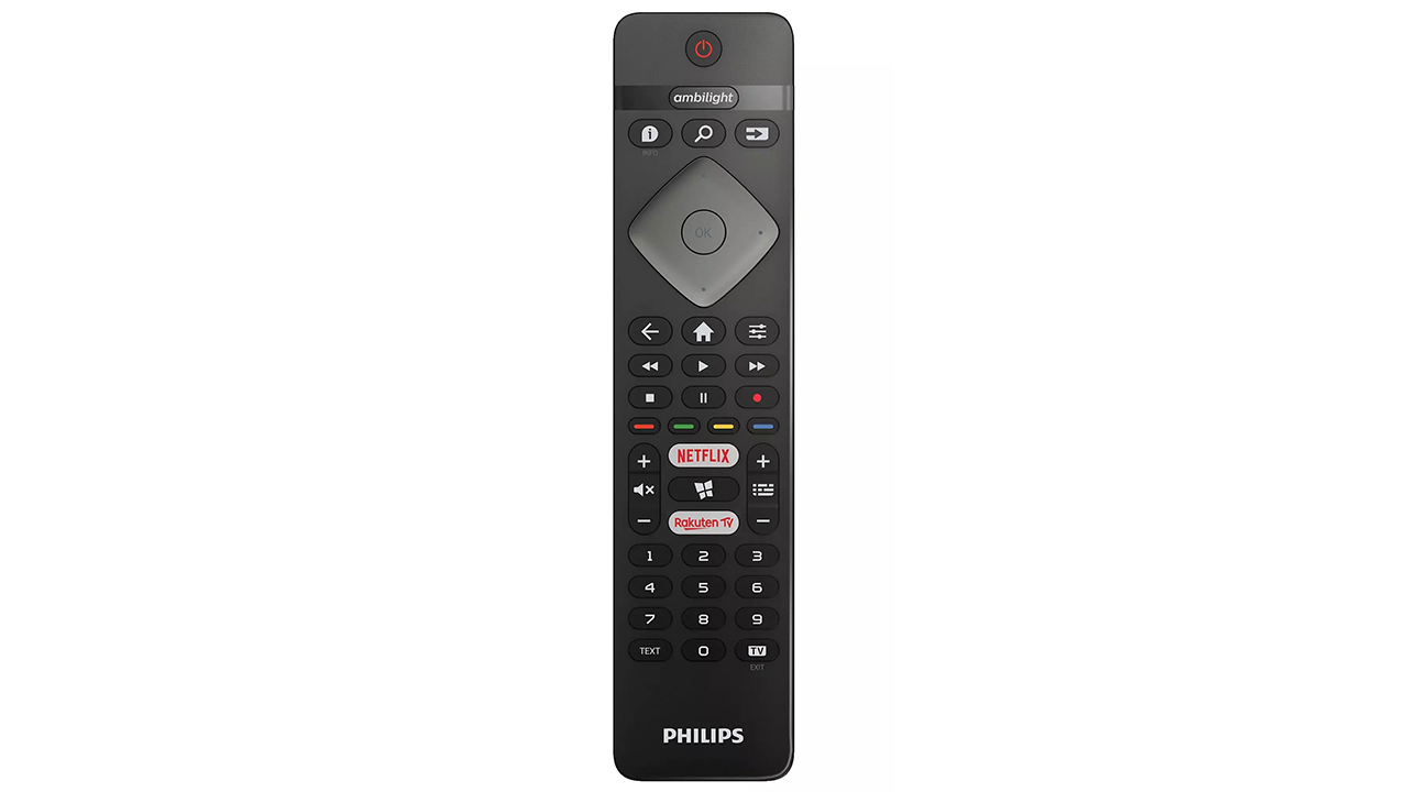 Philips 70PUS6724/12 sistema