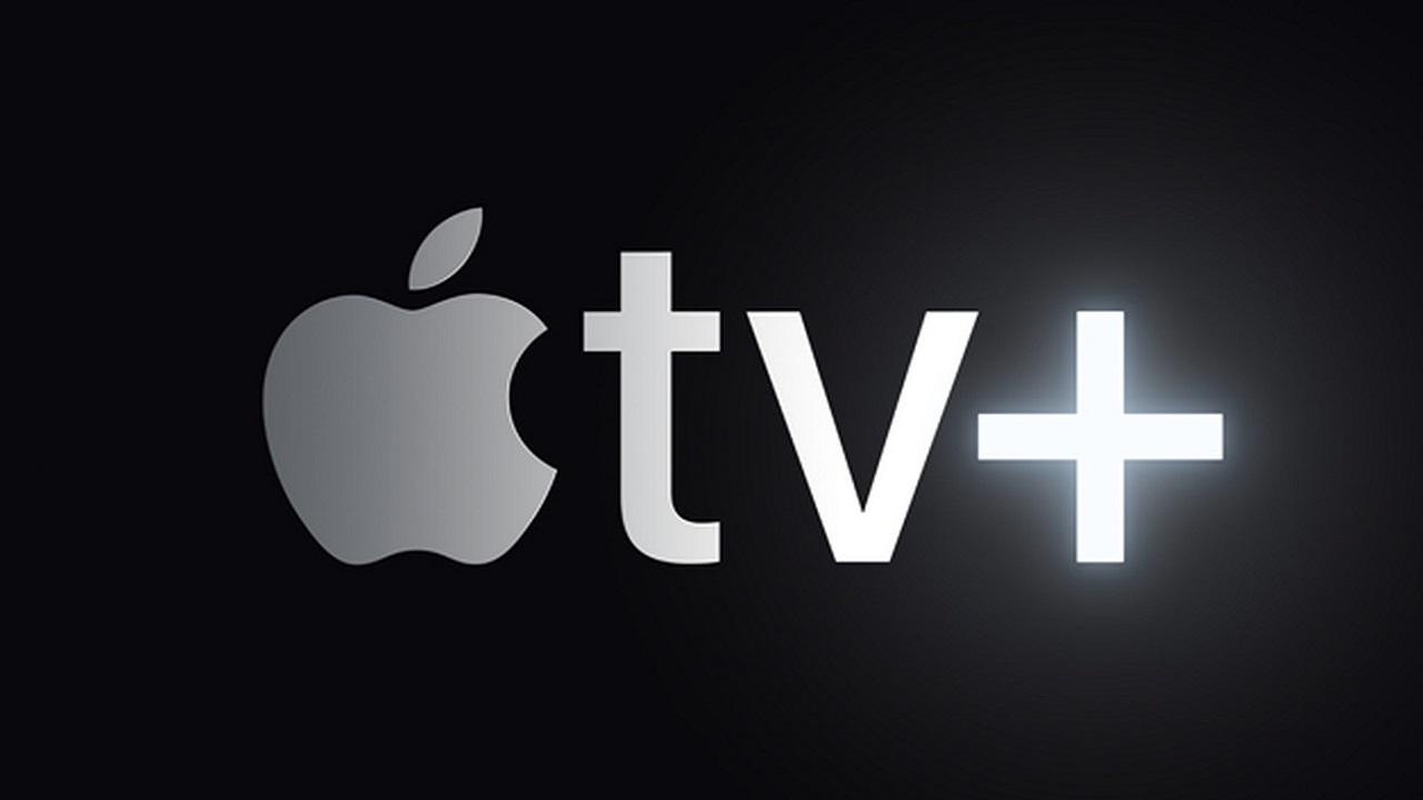 Qué es Apple TV+