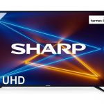 Sharp LC-55UI7252E