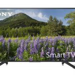 Sony KD55XF7004BAEP