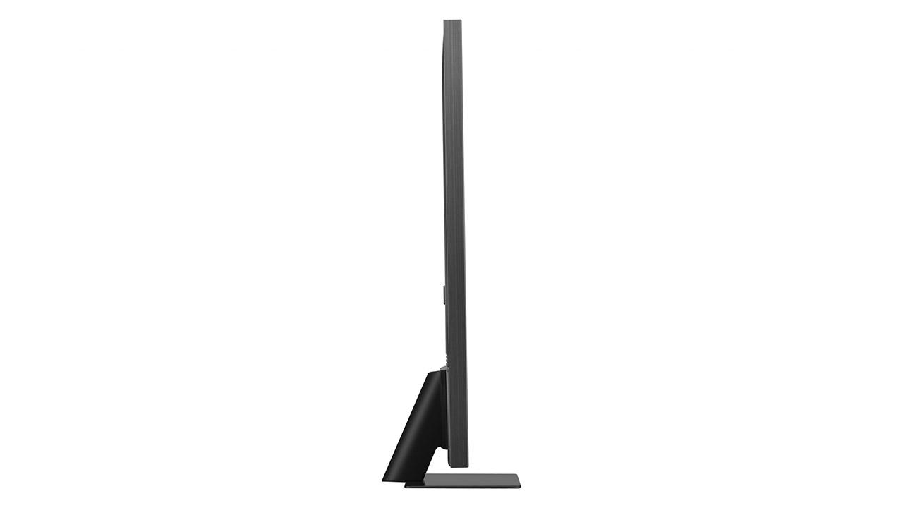 Samsung QE55Q700TATXXC diseño