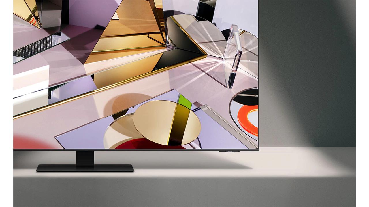 Samsung 65Q700T imagen