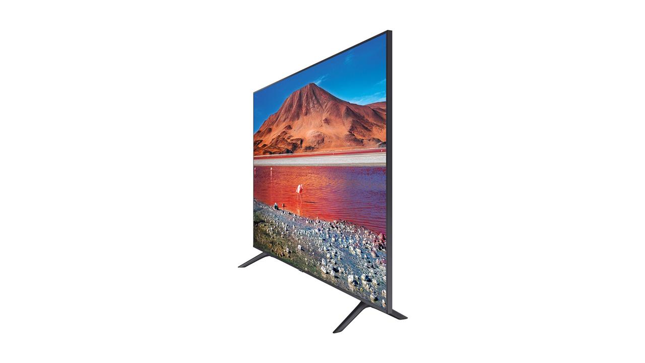Samsung UE75TU7105 sistema
