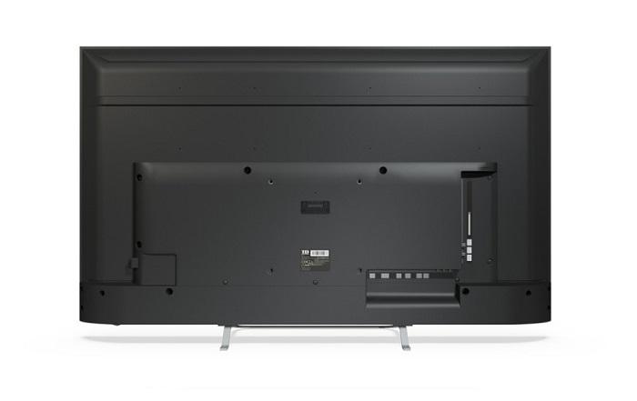 TD Systems K50DLX11US, conexiones