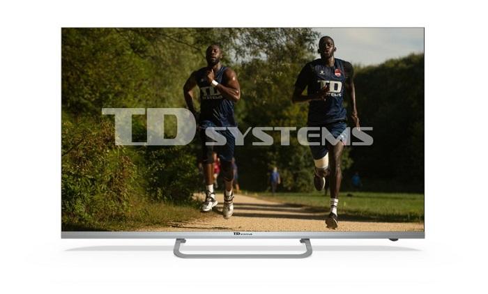 TD Systems K50DLX11US, pantalla