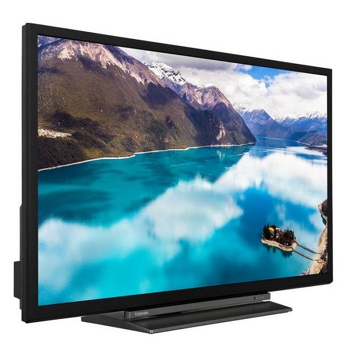 Toshiba 32LA3B63DG, pantalla