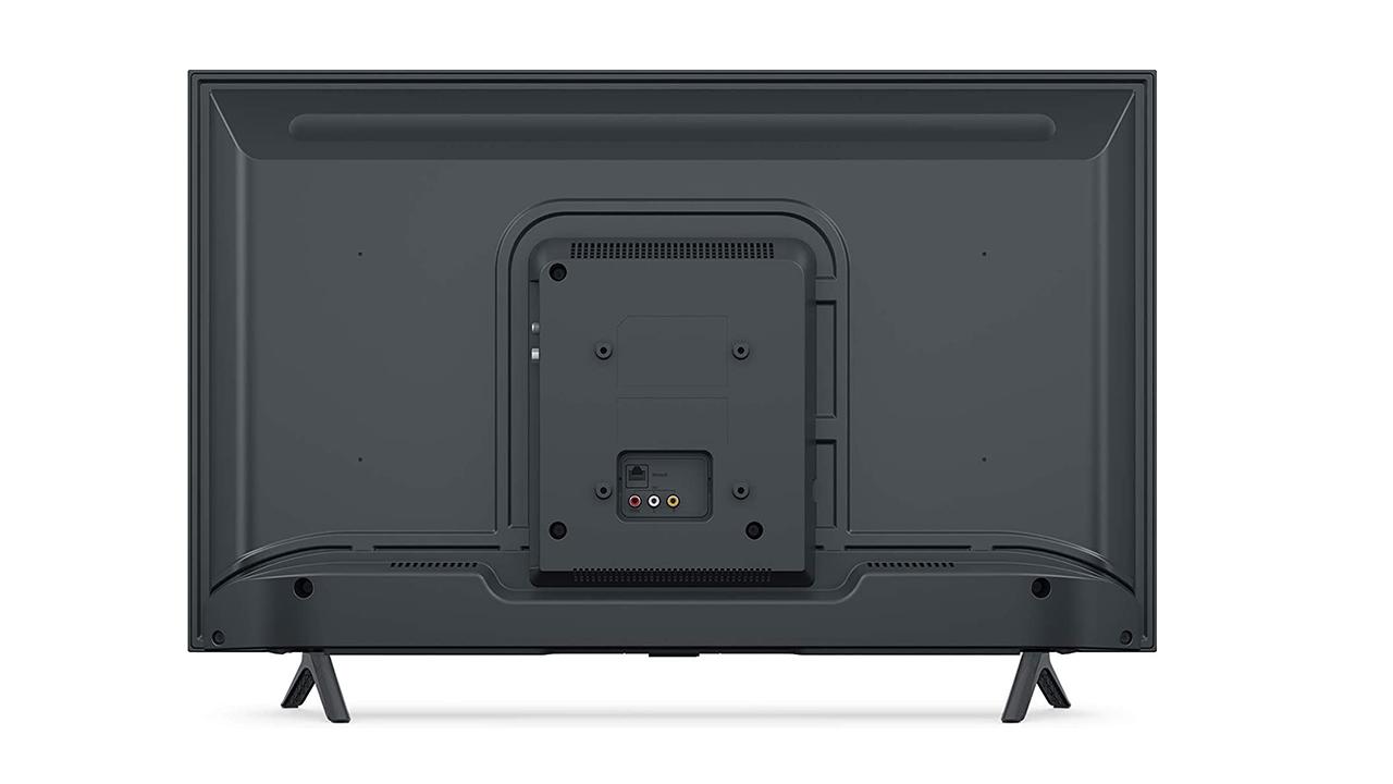 Xiaomi Mi TV 4A diseño