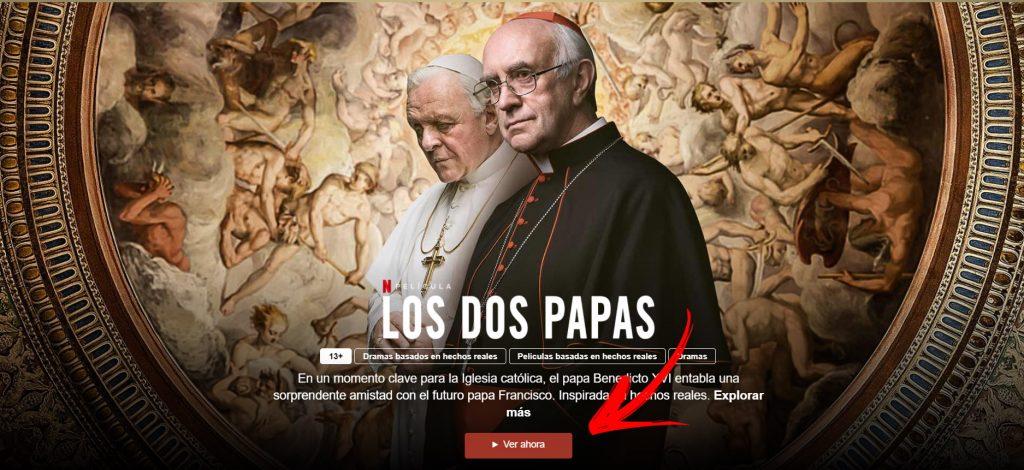 Así de sencillo es ver gratis el contenido de Netflix