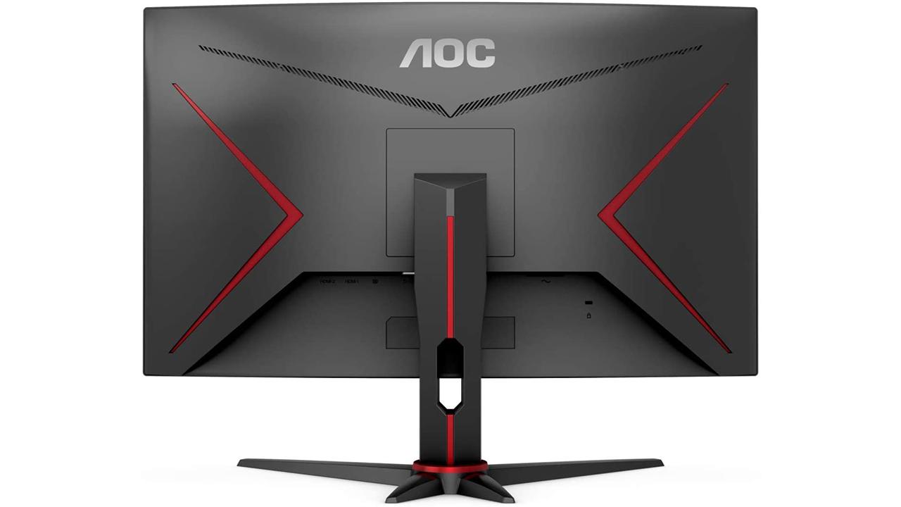 AOC C24G2AE/BK diseño