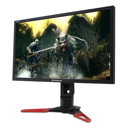Acer Predator XB281HK