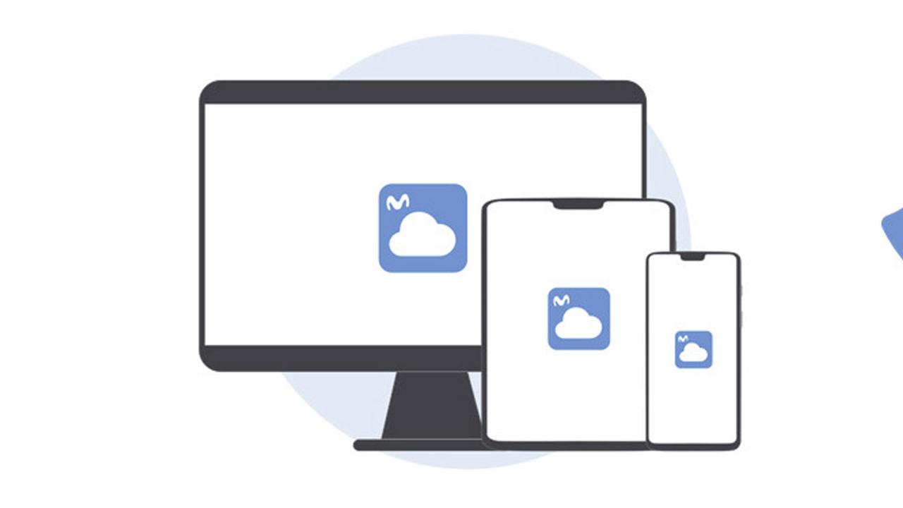 Cómo usar Cloud TV en la tele