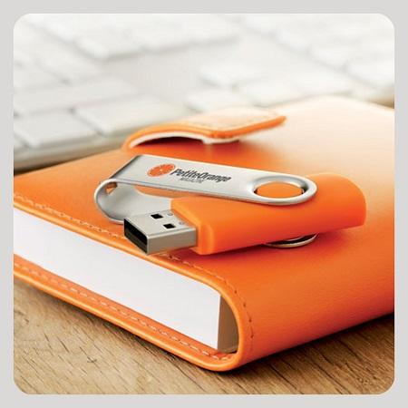 Gadgets personalizados
