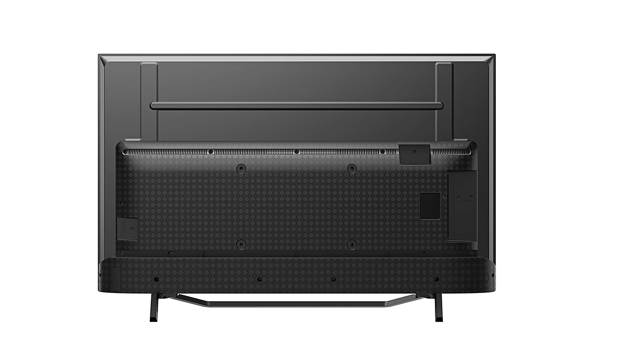Hisense ULED 2020 65U71QF diseño