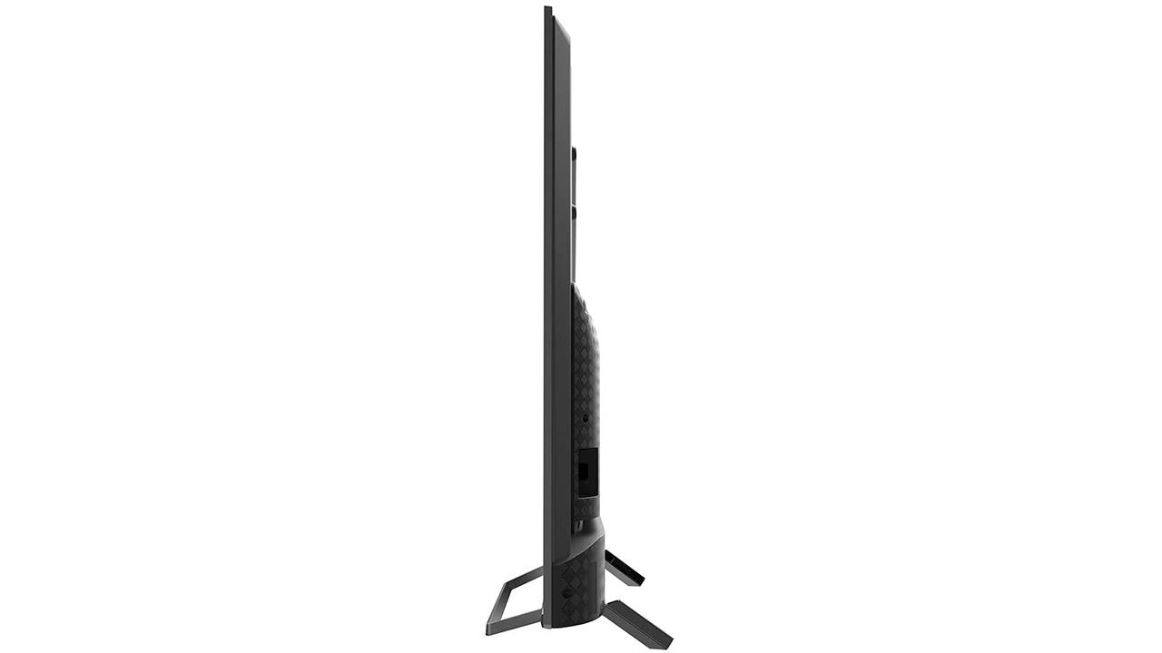 Hisense 55U71QF diseño