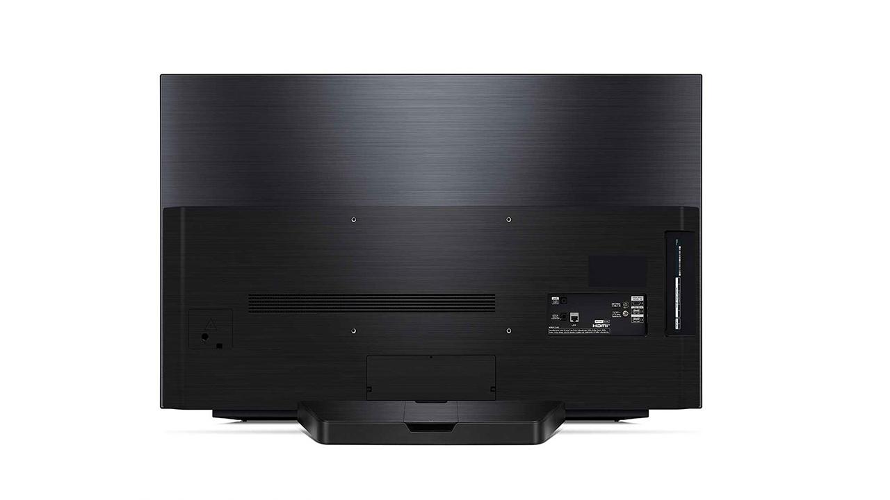 LG OLED48CX6LB diseño