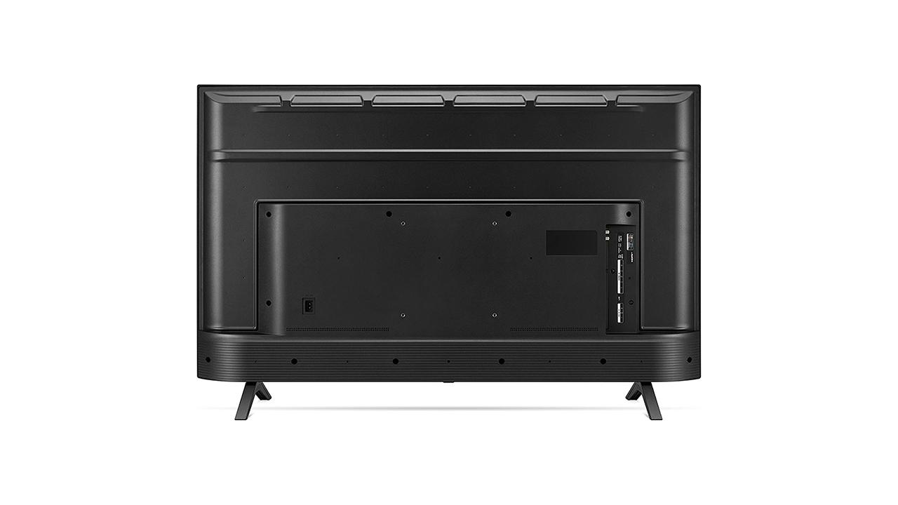 LG 75UN70706 diseño